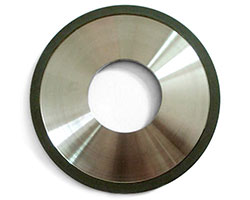 Resin CBN&Diamond Grinding Wheel