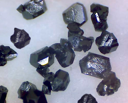Boron Doped Diamond(BDD)