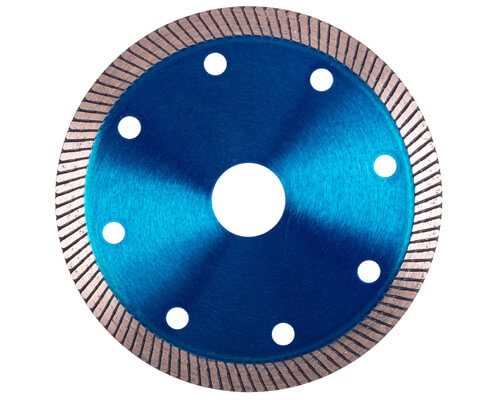 Granite turbo diamond blade