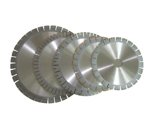 Silver Welding Diamond Blade