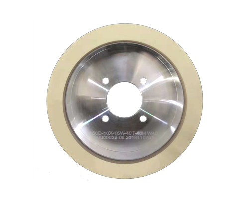 Metal bond Diamond Grinding Wheel