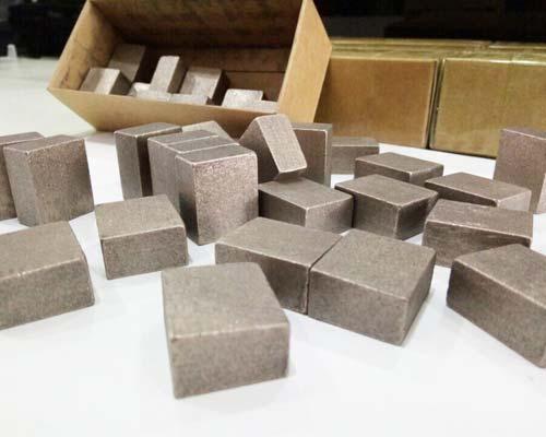 Diamond Segment Changsha 3 Better Ultra Hard Materials Co