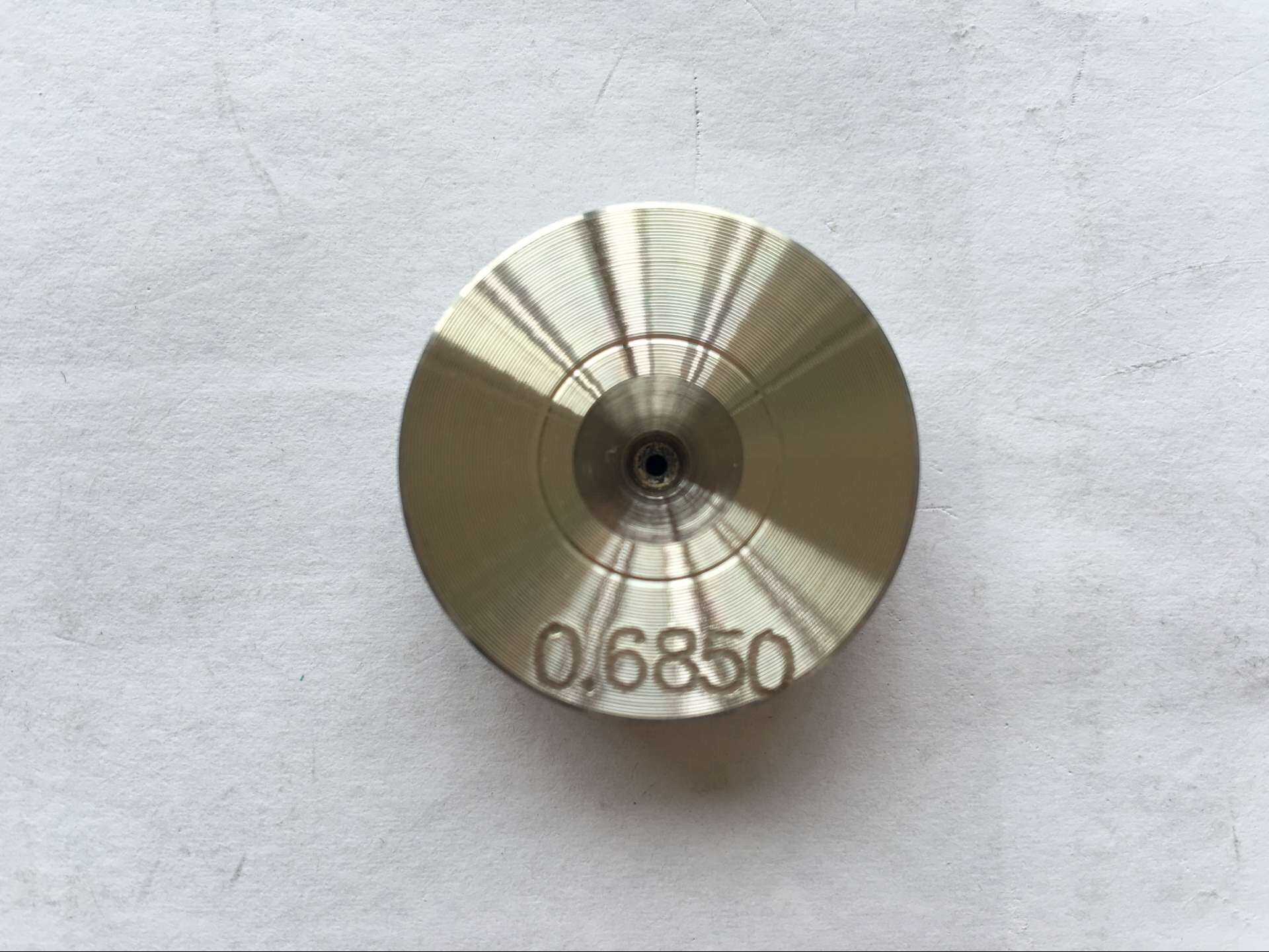 Pcd Nd Wire Drawing Die Changsha 3 Better Ultra Hard Materials Coltd Copper Or Aluminum Wiring Platinum Rhodium Gold Silver Molybdenum Nickel Tungsten Alloy And Other Nonferrous Metal